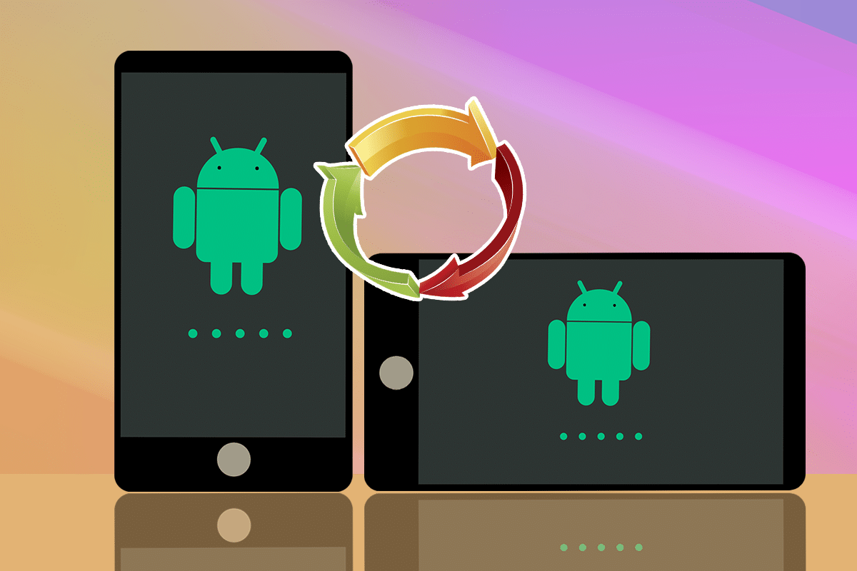 How to Fix Android Screen Won't Rotate