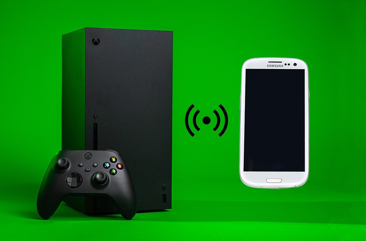 How to Cast to Xbox One from your Android Phone