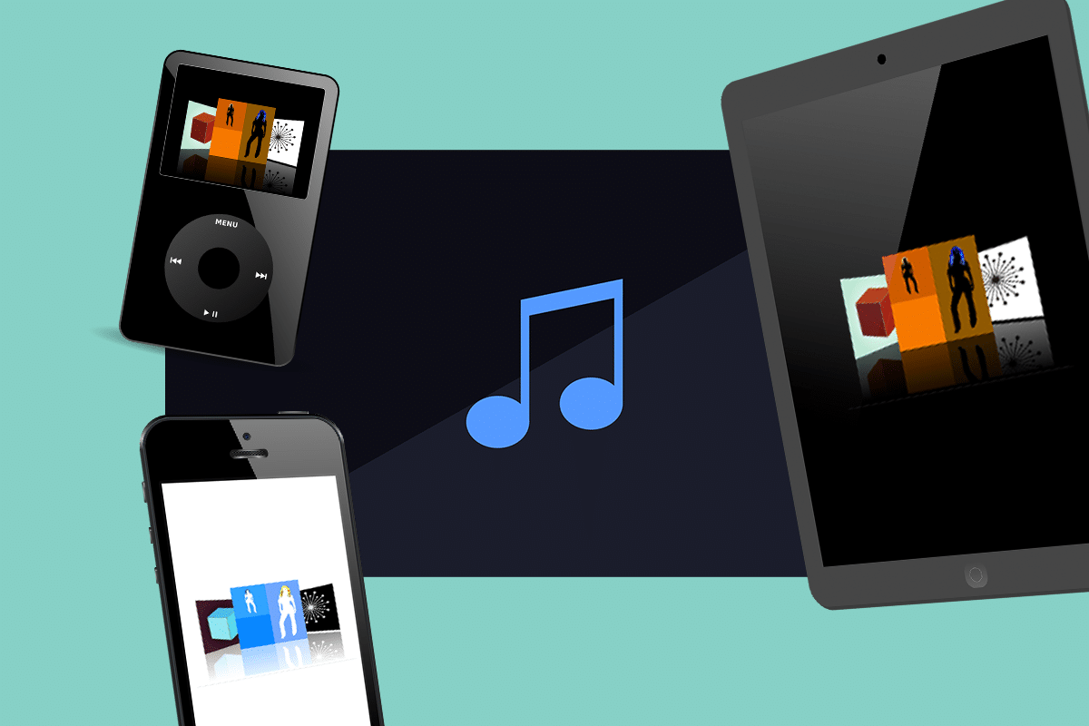 How to Copy Playlists to iPhone, iPad or iPod