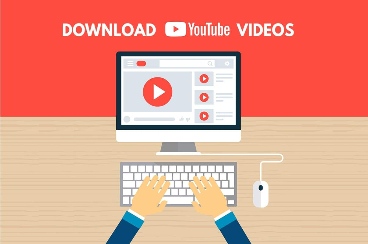 How to download YouTube videos on Laptop/PC